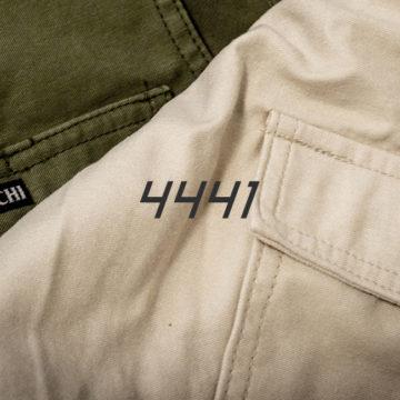 寅壱4441 Story